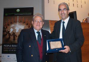 Alberto Valmaggia, sindaco di Cuneo