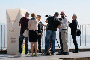 Greenaccord Napoli 115-2015