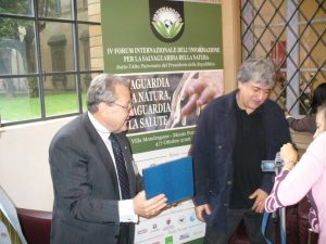 IV forum greenaccord 018-2006