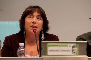 Stefanella Campana